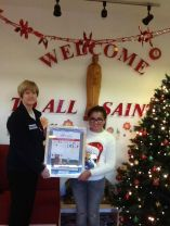 P7 Pupil Wins Farm Safety Calendar Competition.
