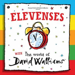 David Walliams is releasing a FREE audio story every day for the next 30 days. It might help some parents out there to get their kids to quieten down and listen to a story whilst you get a few jobs done or just grab a cuppa in peace 😊